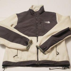North Face Womens Denali Jacket Size Medium